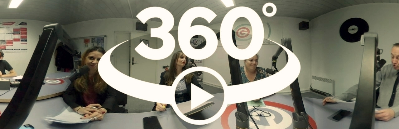 360 Court métrage Fake News en 360 degré 360 Fake News, le court métrage festival premiers plans